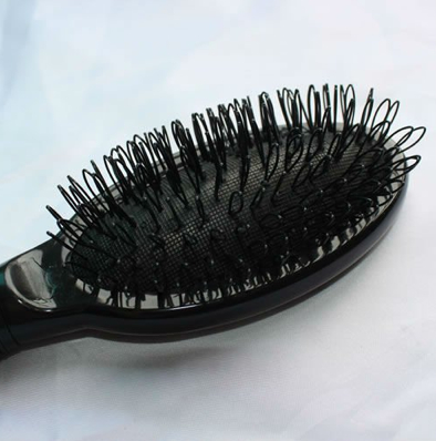 Hair Extension Loop Brush