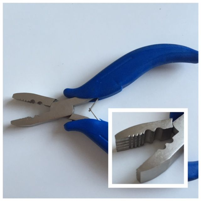 Little Tip/ Multi Use Pliers fitting and removal